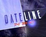 Dateline NBC logo